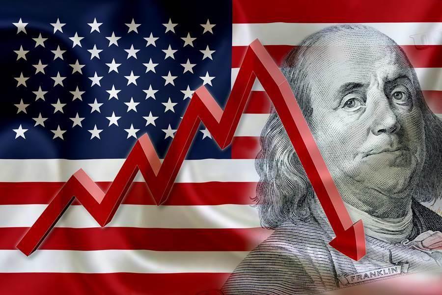 阿里巴巴聯合創辦人蔡崇信警告,貿易戰恐真正傷及美股。(示意圖/Shutterstock)