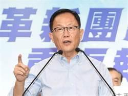 台北》小野痛哭駁斥「文化門神」 丁守中補刀:政治亂倫