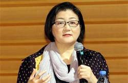 影》雷倩談婦聯會組織改革 遠比財產「沒入國庫」更能幫助社會