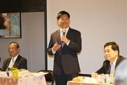 台中》主持任內最後市政會議 林佳龍:我們下次見
