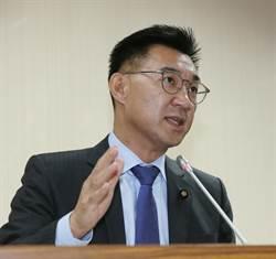美軍若申請停靠太平島 嚴德發:需符合台灣的利益