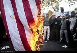 美國制裁伊朗「一滴油也賣不出」 德黑蘭不甩