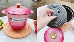瓦斯爐、烤箱、電鍋全都可以用!最萬用的鑄鐵鍋一個抵超多用途