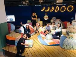 勇闖東京後野心十足的下一步 印花樂推出10周年展