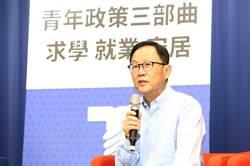 韓流外溢?台北市最新民調柯文哲僅領先丁守中2.3%