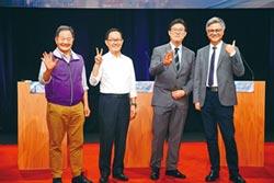 陸干預選舉說 環時批蔡政府奧步