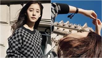 Dior 日本限定系列!新生代女星新木優子清新詮釋