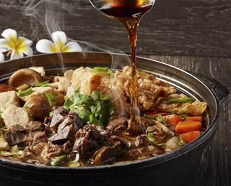 招牌羊肉爐「易鼎活蝦」熱銷超過50萬鍋