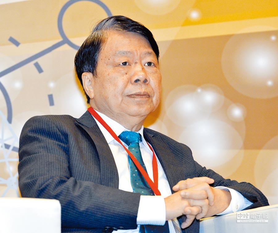 友嘉集團總裁朱志洋。(本報系資料照片)