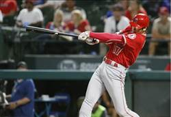 MLB》大谷翔平入圍新人王 力抗洋基雙雄