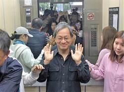 台北》 小野「驚天」表態 蔡正元:柯P煮熟的鴨子飛了