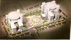 嘉義》遭建築師提告  嘉市府:補助一毛不少 市民權益未受損