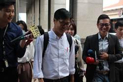 高雄》柯切割韓  其邁笑了:感謝把高雄當自己的選舉