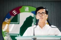 陳其邁籲港府:理性回應民主訴求