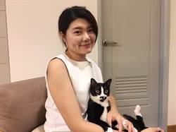 美髮師愛心認養流浪貓 找寵物溝通師了解喵星人心聲