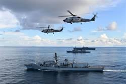 日本擬造大型無人潛艇 部署東海監視中國海軍
