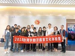 海峽兩岸民間藝術節 攜手發揚中華文化