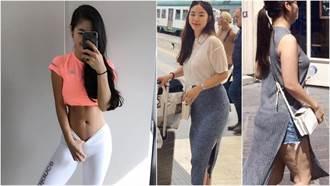 瞬間小一號!韓網紅公佈「8個瘦身小技巧」讓她正常吃也能減10kg