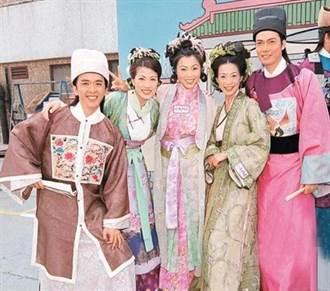 港星受封「現代韋小寶」 擁3妻又被拍到新歡