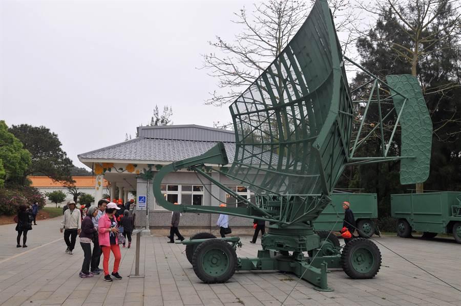 打造金門成為「觀光休閒樂活島」是縣府的觀光旅遊發展目標。(李金生攝)
