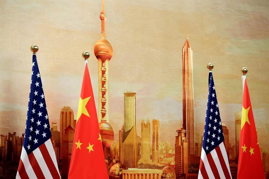 中美外交安全對話將於周五在華盛頓舉行。(圖/路透)
