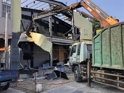 杜絕老街崩壞 台南重振歷史街區兼維護街區景觀