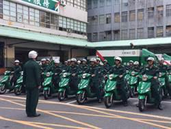 中華郵政每年交通事故多達500件 開辦道安訓練講習