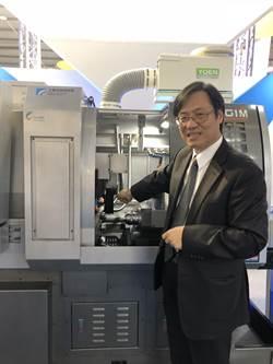 工研院今發表全球首創ROBOT inside五軸同動控制器等智慧機械相關產品
