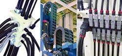 欣軍塑鋼鏈條游動護管 多項專利