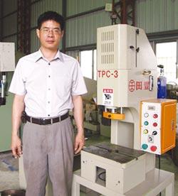 田豐空油壓 產品應用領域廣