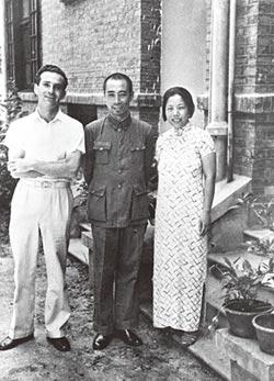 兩岸史話-火紅1950 苦澀政治婚姻