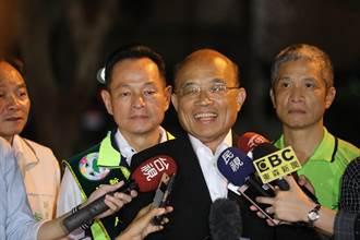 新北》侯友宜同意辯論 蘇貞昌提交叉詰問2主張