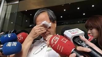 小野回鍋任北市文化基金會董事長   議員譏諷:今晚應笑著入睡?