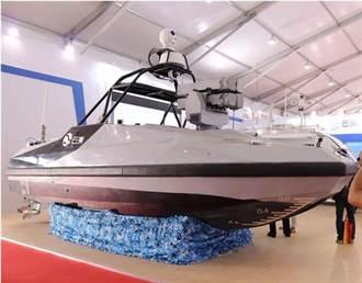 珠海航展》號稱「全球第二」 陸推出AI無人導彈快艇