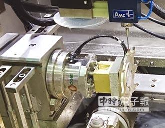 夾治具設計製造 晟進科技完善服務