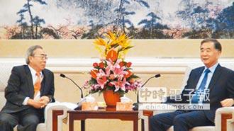 旺報社評》讓民間主導兩岸經貿合作