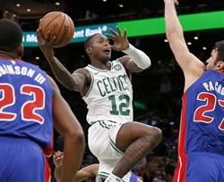 NBA》比巴特勒還搶手!7隊想爭綠軍洛席爾