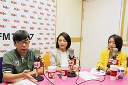 台北》韓流衝擊北市選情?段宜康:對市長有害對議員有利