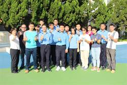 數理及資訊學科競賽  竹林中學12人參賽10人得獎