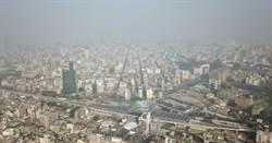 反空汙遊行 環團申請被拒 市府:進行草皮養護工程