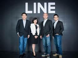 《金融》陳立人:LINE純網銀團隊定案,明年2月15日前申請
