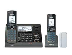 Vtech無線電話 安防利器