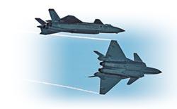殲-20總設計師:已換裝向量發動機