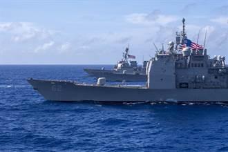 陸反艦彈道導彈猛增 美海軍防禦艦艇不夠用了