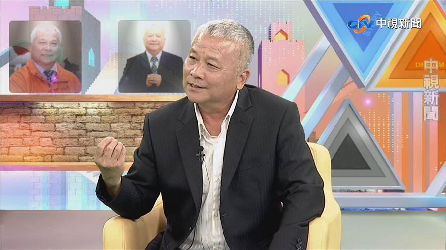 竹北市長積極打造樂活竹北城