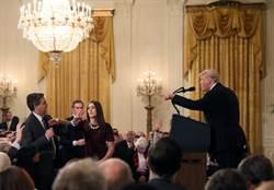 影》再秀下限!白宮做假影片封殺CNN記者