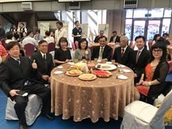 光復高中65歲校慶  學生以所學獻禮祝賀