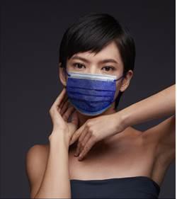 另類空污商機 口罩變時尚配件