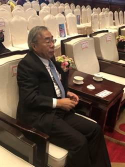 王瑞華離婚 台塑總裁王文淵:有一點震驚