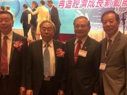台灣長期投資不足 王文淵呼籲政府要做這三件事